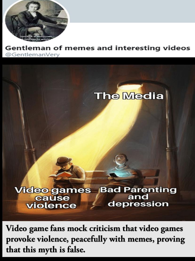 reality - meme