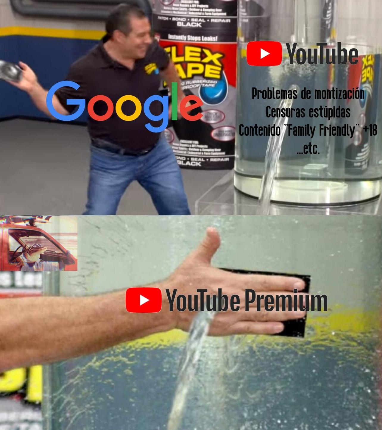 Inútilidad nivel 1000 - meme