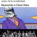 laughs in Jedi