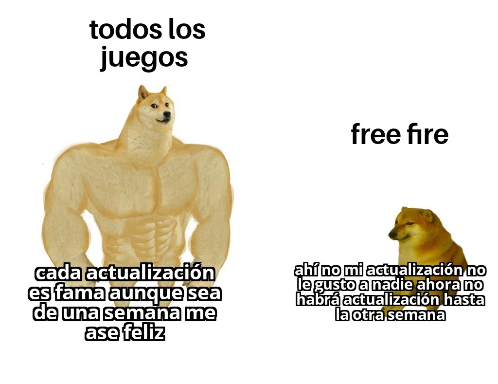 No es para ofender - meme
