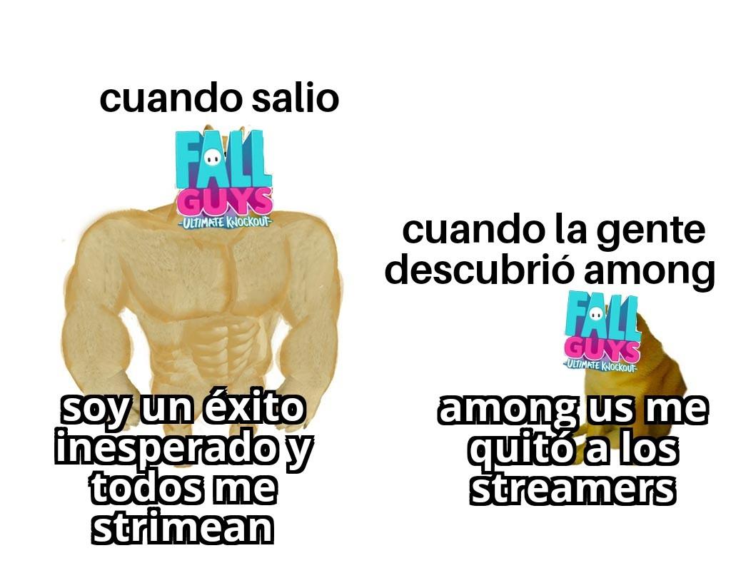 Cacahuate - meme