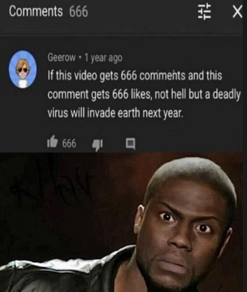 profecia 0_o - meme