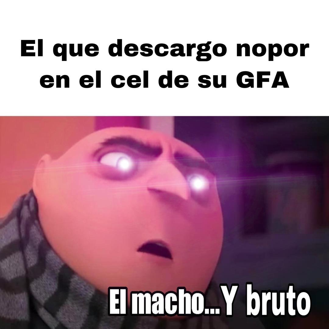 NONONO XD - meme