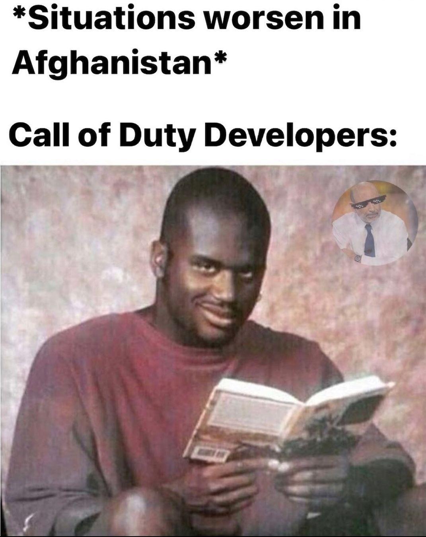 At least it isnt same WW2 major battles again - meme