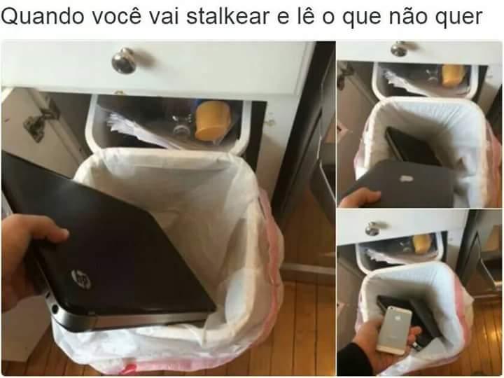 Stalker - meme
