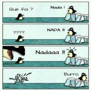 NADA!! - meme
