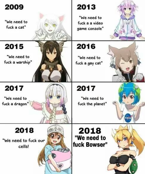 Wat will be next - meme