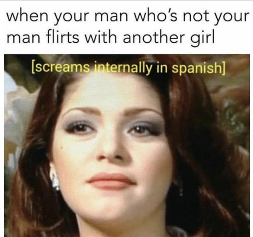 puta - meme