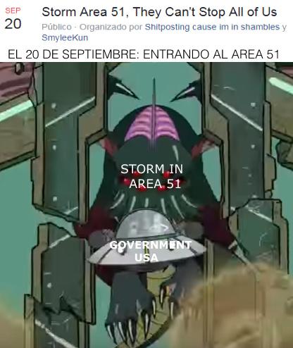 ULTRA MEME AREA 51