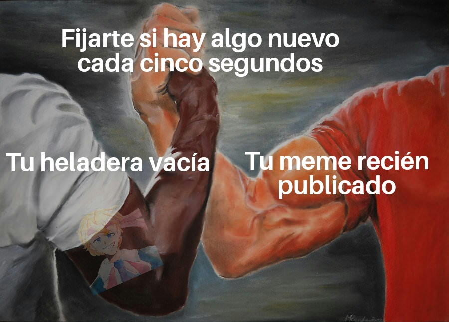 Postmilanesa - meme