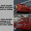 Am speed