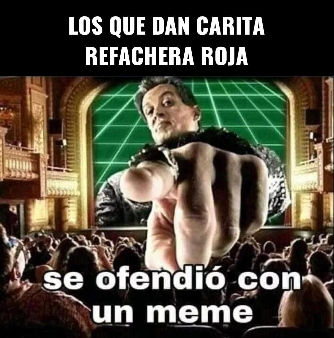 Refachera refacherita - meme