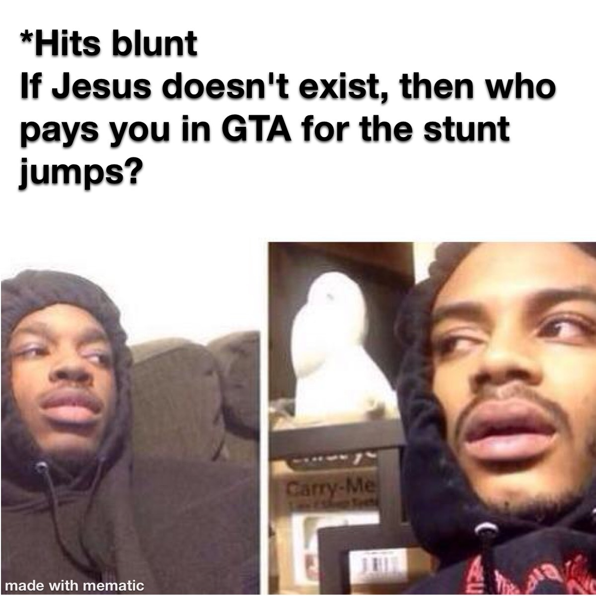 Which city should they add to GTA online? tell me in the comments - meme