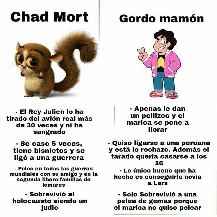 mamon - meme