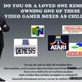 video games make me triggered & aroused  ( ͡° ͜ʖ ͡°)