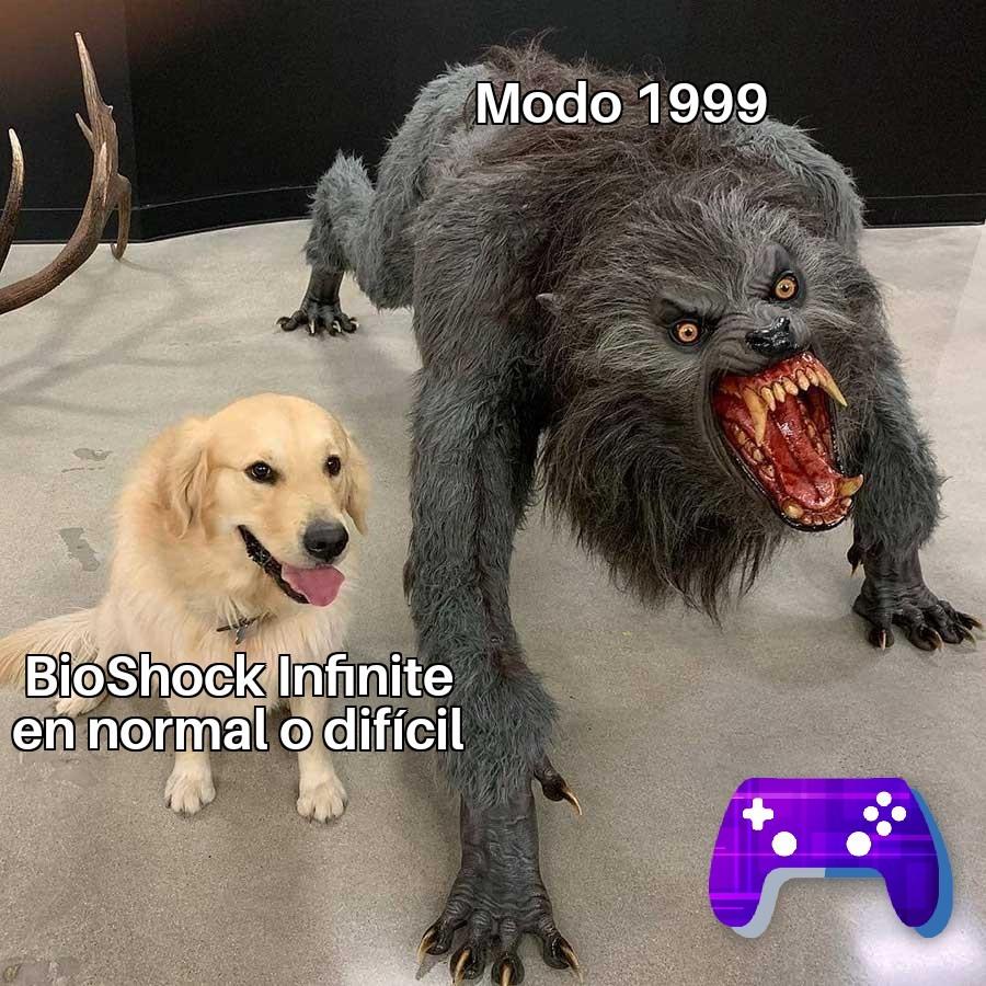 El curseado modo 1999 - meme