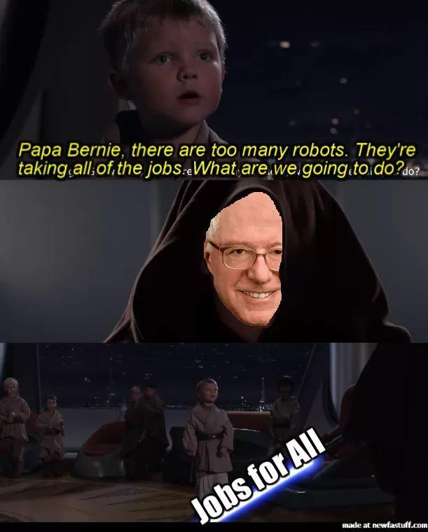 Yeeticus feeticus - meme