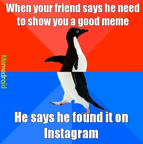 Good meme