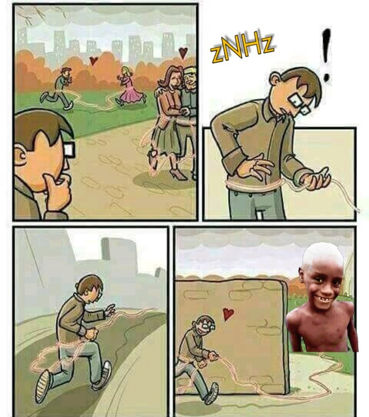 Negror ney - meme