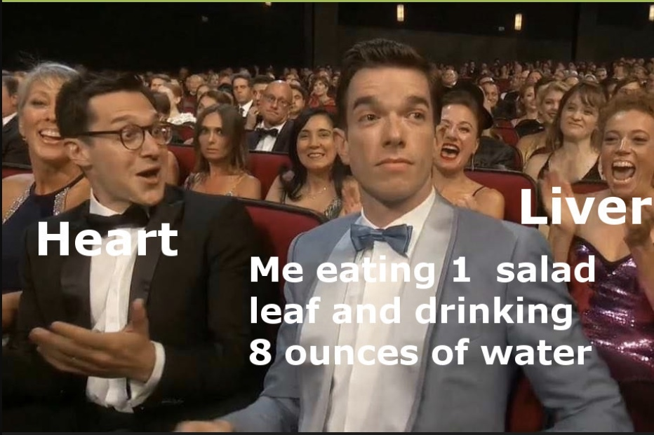 1st - meme