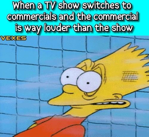 hate when that happens - meme