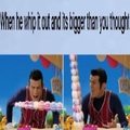 robbie rotten is my god