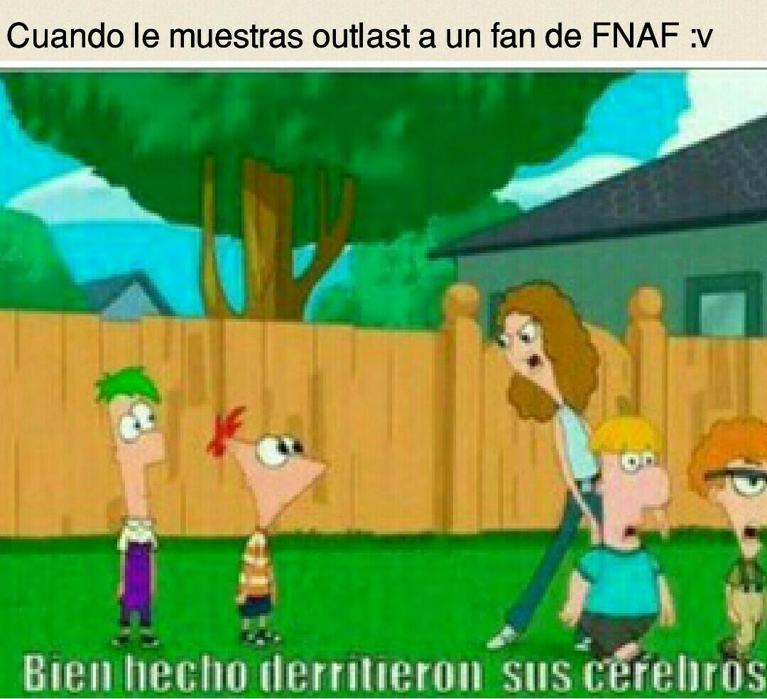 Original (Fiesta de positivos) - meme