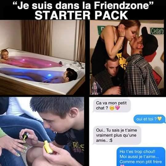 XD le bain - meme