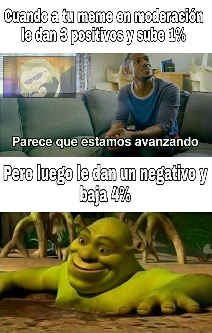Hola amiguitos - meme