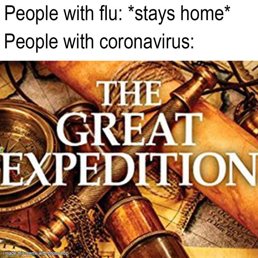 *gets past moderation* - meme