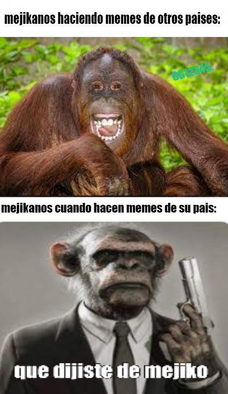 Republica de surinam - meme