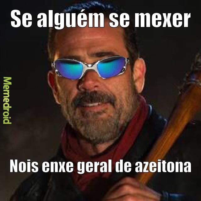 M1L GR4U - meme