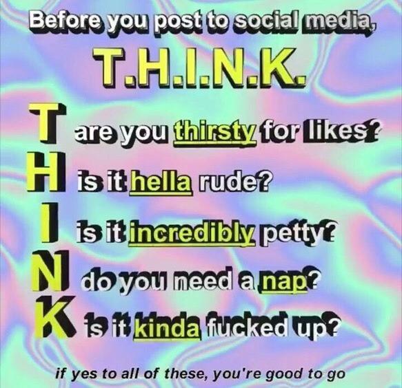 Ironically - meme
