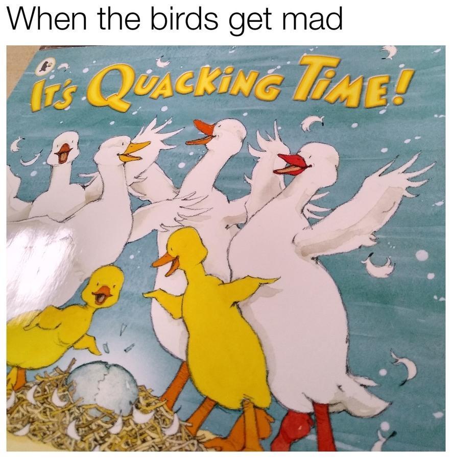 Oh no (OC) - meme