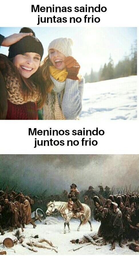 Napolião - meme