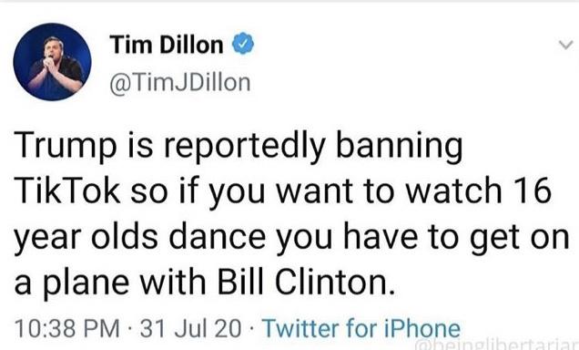 bill clinton - meme