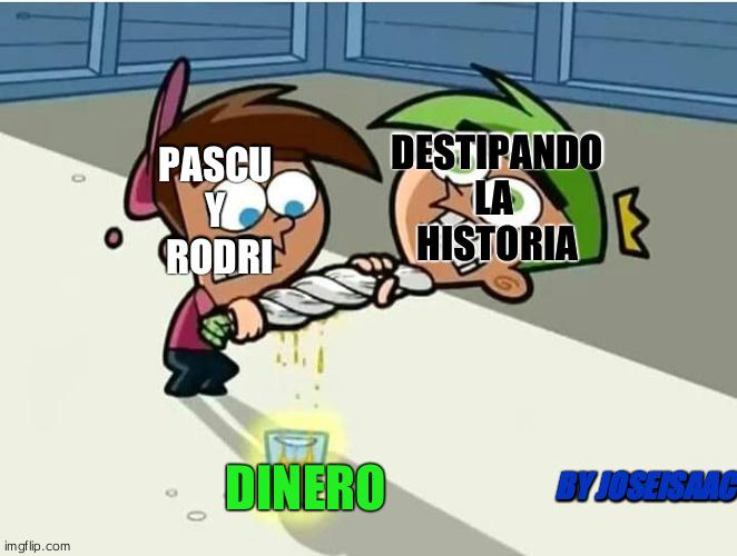 dlh - meme