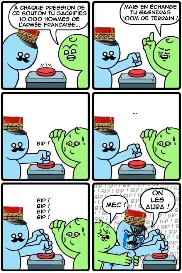 General joffre - meme