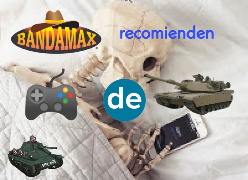 Recomienden - meme