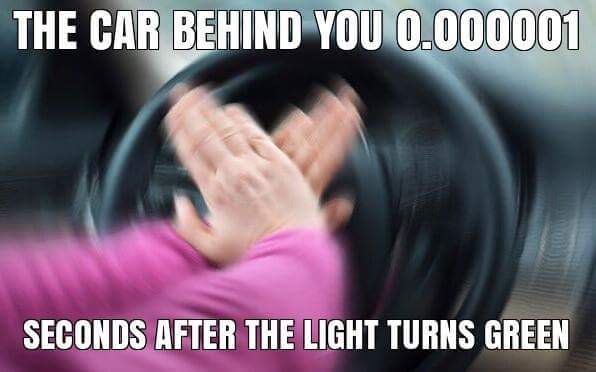 Whenever people from New York and New Jersey come to the Pocono's pathetic piss poor pothole pavement paradise of Pennsylvania for the Pocono 500.. - meme