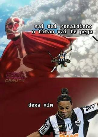 VAI SER DIBRADO! - meme