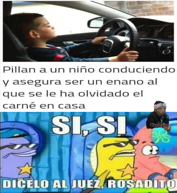 Uno simple - meme