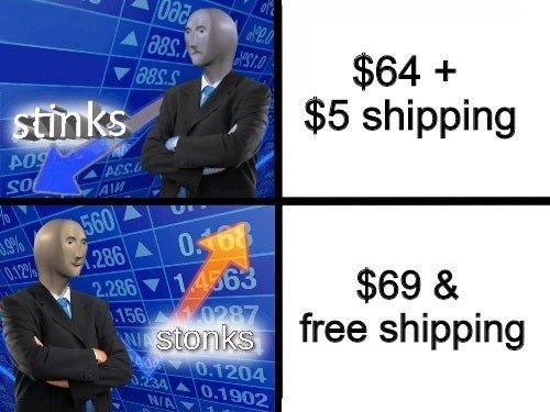 .gostosa - meme