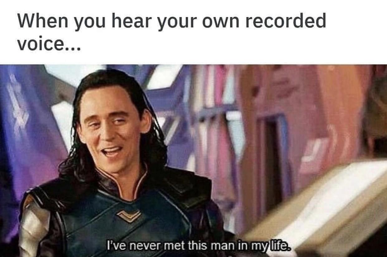 Sad but mostly true - meme