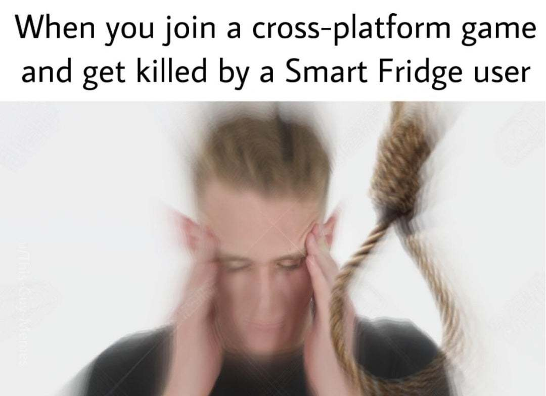 Commit rope neck - meme