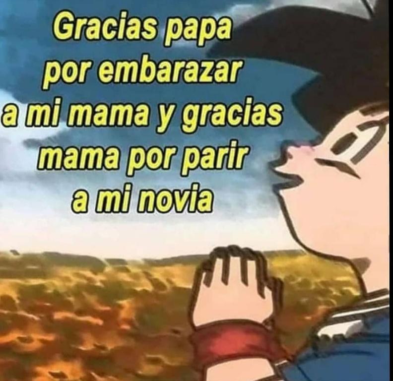 Amén. - meme