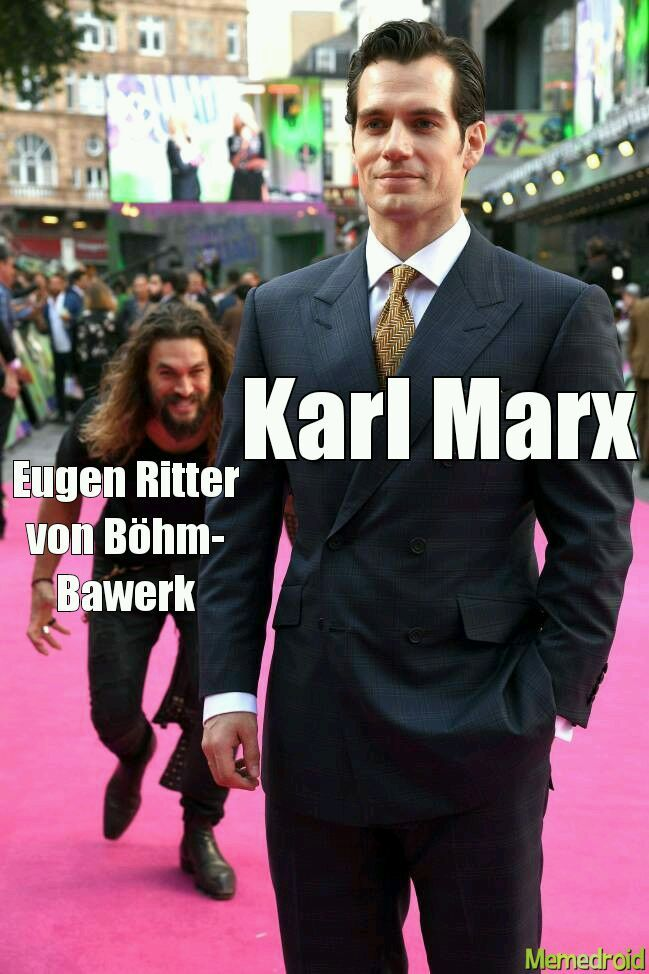 Kkk Marx kkk - meme