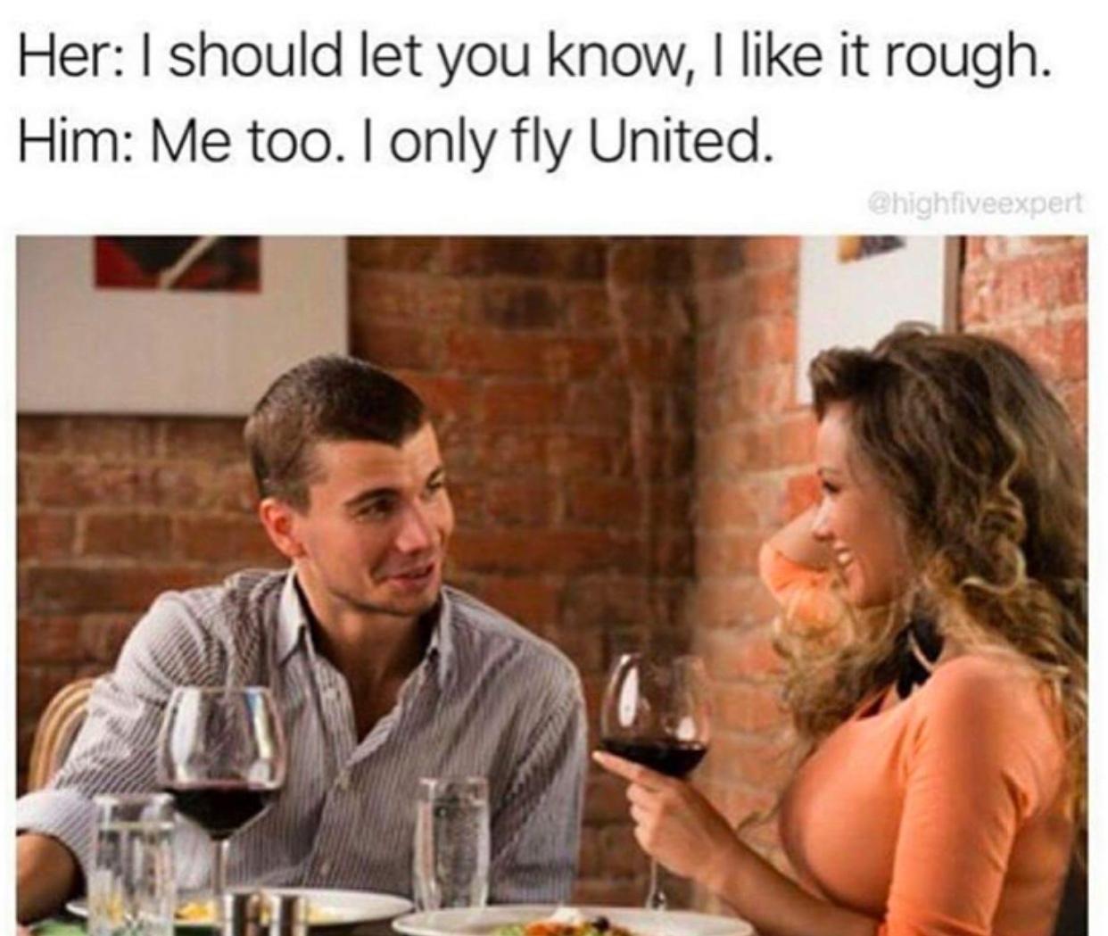 united why?!? - meme
