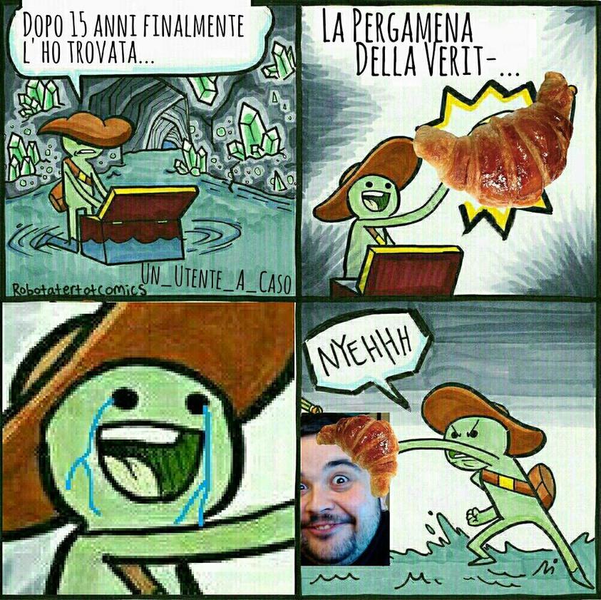 Vi voglio bene :) - meme