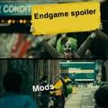 No spoilers